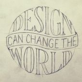 Can Design Change the World?