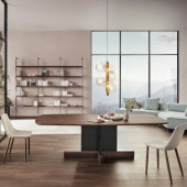 Bonaldo wins multiple awards for its tables