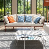 Fast: Outdoor Living