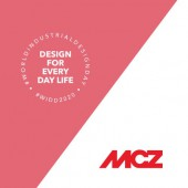 MCZ Group: World International Design Day 2020