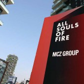 MCZ All Souls of Fire