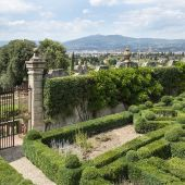 Tubes and Bonaldo furnish a prestigious Renaissance villa in Florence