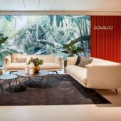 A new Bonaldo Space opened in Belgium