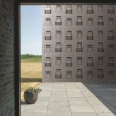 Windows to the world: Instabilelab wallpapers with references to architecture